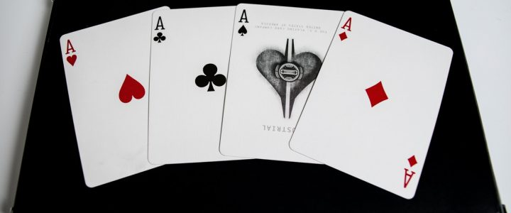 3 Tips bij het spelen van Blackjack