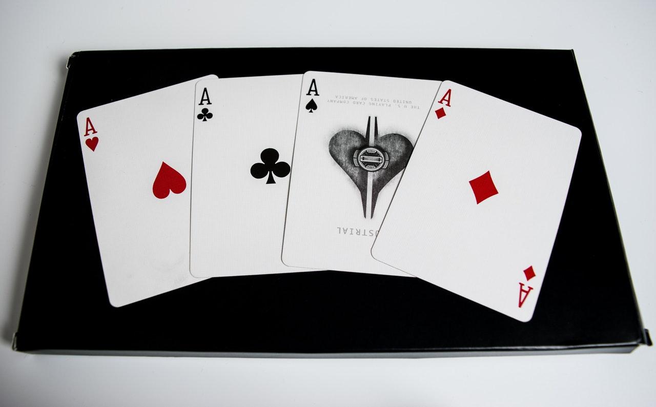 Tips bij het spelen van Blackjack