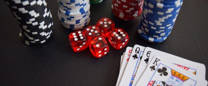 3 Tips bij het spelen van Texas Hold'Em poker
